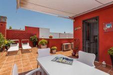 Ferielejlighed i Malaga - Maria
