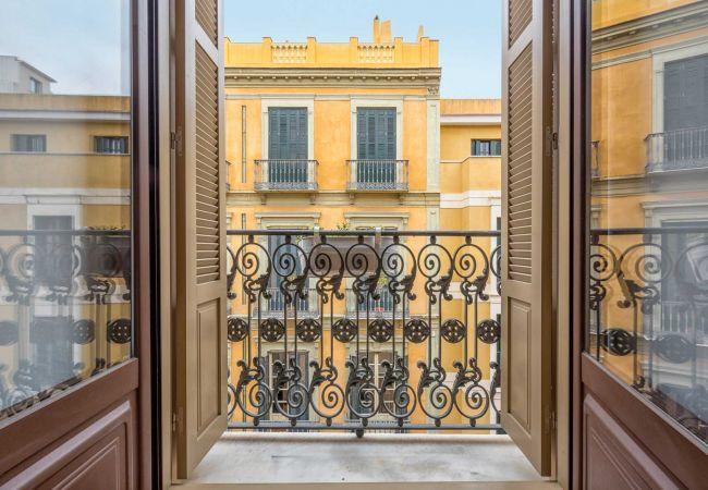 Ferielejlighed i Malaga - Raquel