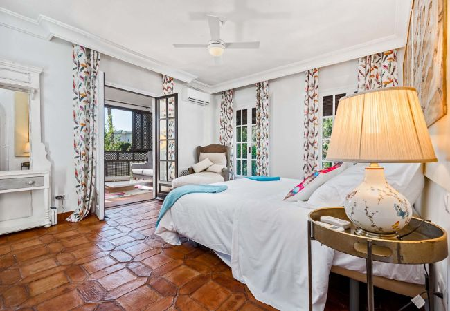 Hus i Marbella - Hidalgo