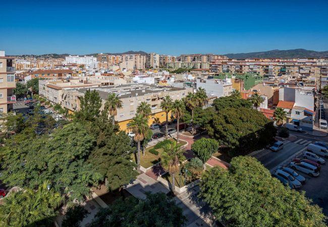 Ferielejlighed i Malaga - Amalia