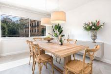 Ferielejlighed i Malaga - The Cosmopolitan - 3-værelses...