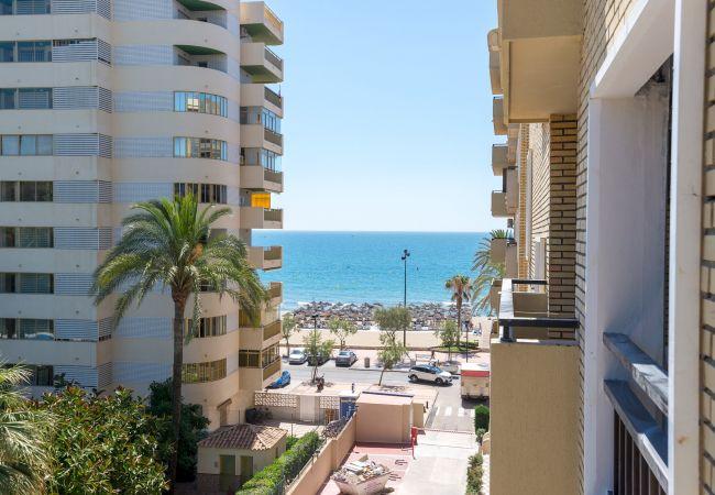 i Fuengirola - Ronda  - Lejlighed ved stranden i Fuengirola